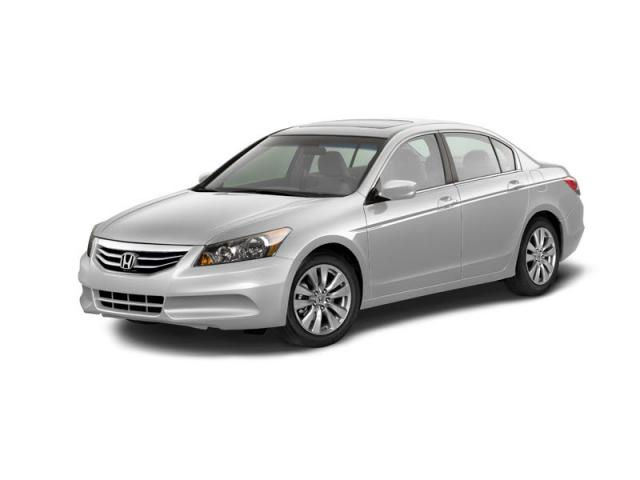 Junk 2011 Honda Accord in Naples
