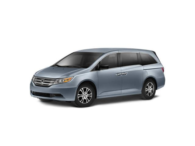 Junk 2011 Honda Odyssey in New Britain