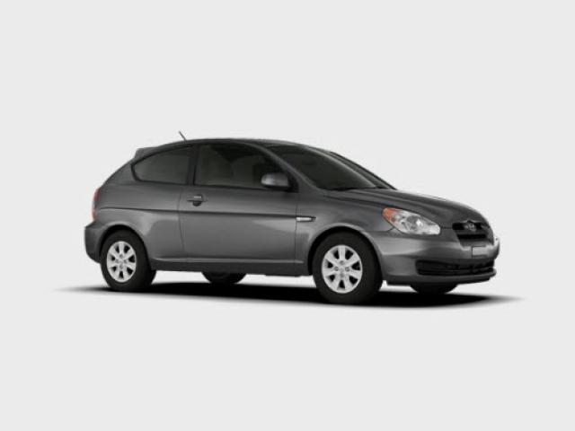 Junk 2011 Hyundai Accent in Northfield
