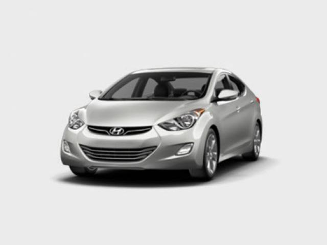 Junk 2011 Hyundai Elantra in Mechanicsburg