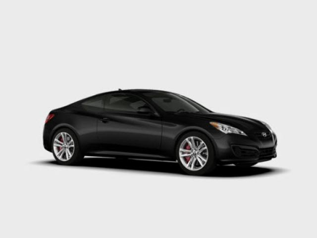 Junk 2011 Hyundai Genesis Coupe in The Colony