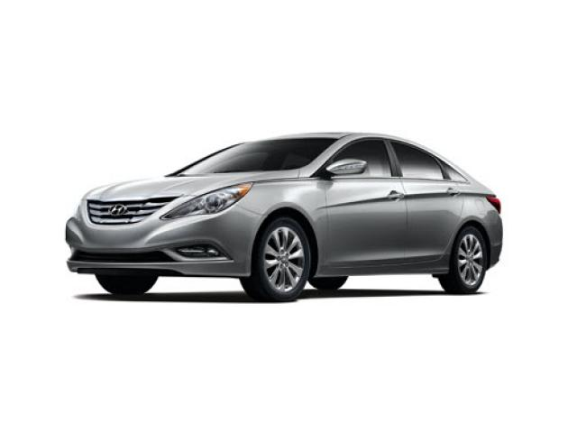 Junk 2011 Hyundai Sonata in Murrieta