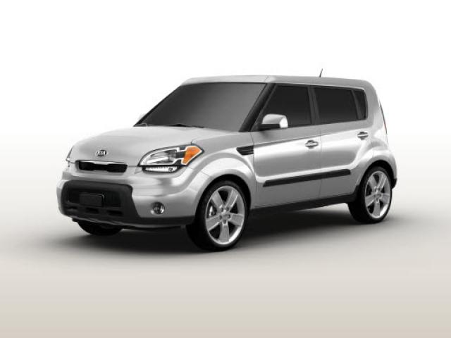 Junk 2011 Kia Soul in Chicago