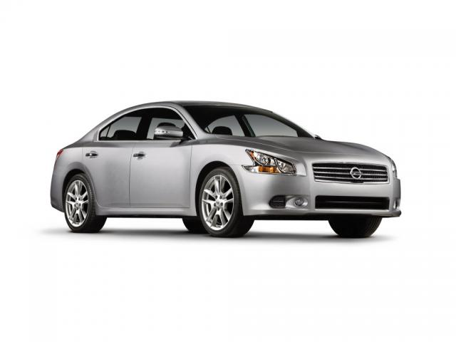 Junk 2011 Nissan Maxima in Lewisville