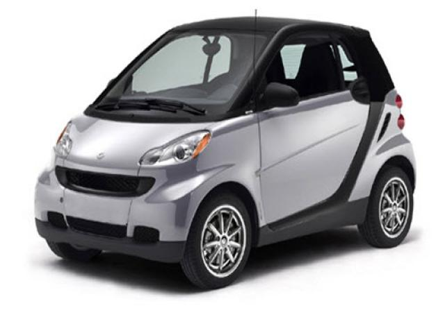 Junk 2011 smart fortwo in Plano