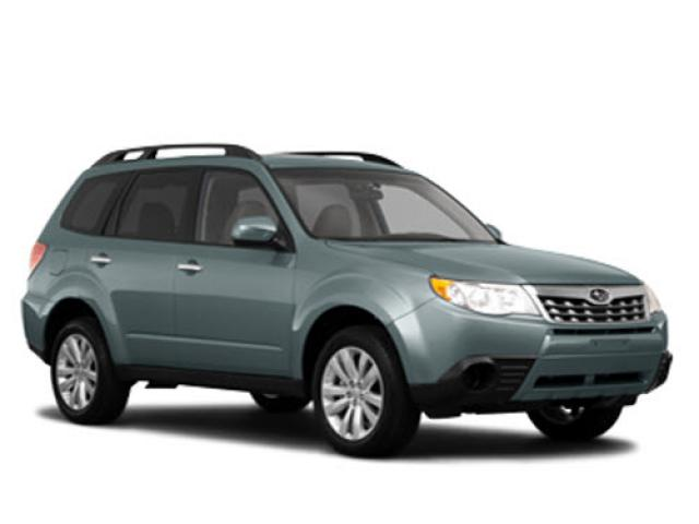 Junk 2011 Subaru Forester in Crestwood