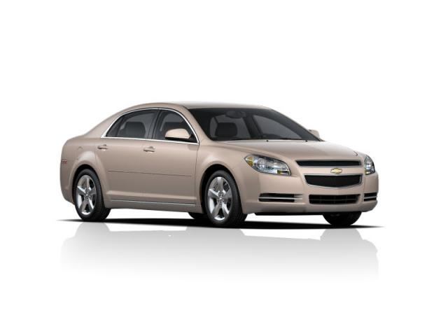 Junk 2012 Chevrolet Malibu in Murrieta