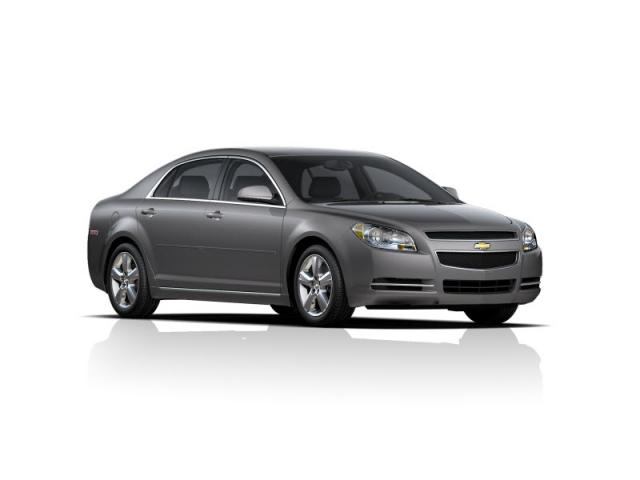 Junk 2012 Chevrolet Malibu in Surprise