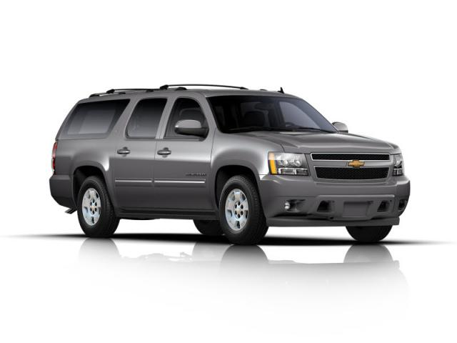 Junk 2012 Chevrolet Suburban in Yonkers