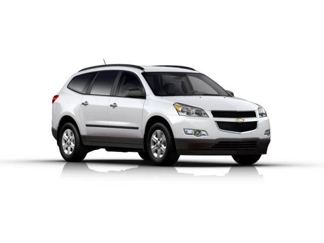Junk 2012 Chevrolet Traverse in Dayton