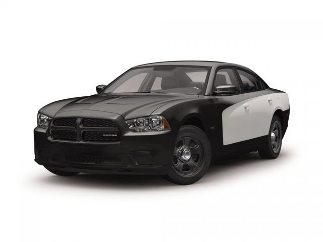 Junk 2012 Dodge Charger in Little Rock