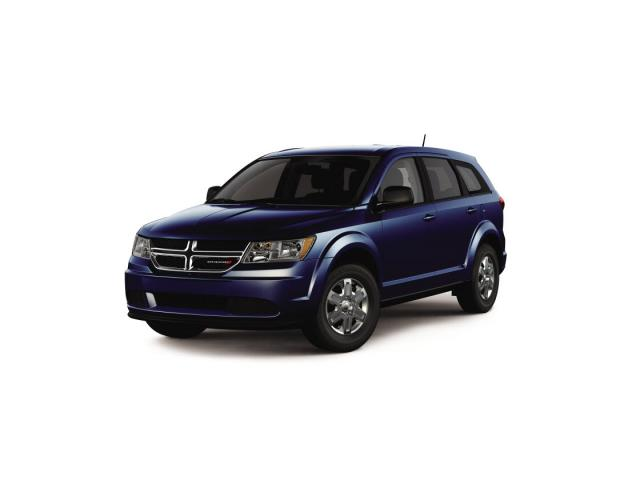 Junk 2012 Dodge Journey in Fort Worth