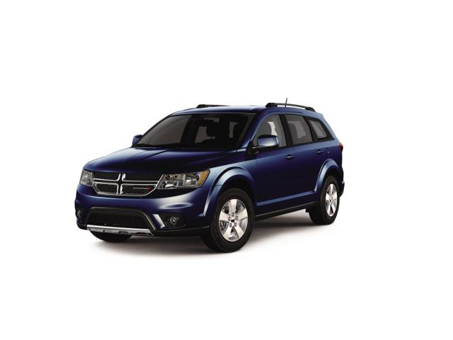 Junk 2012 Dodge Journey in Saint Louis
