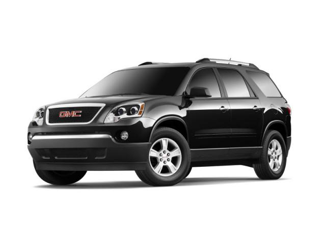 Junk 2012 GMC Acadia in Savannah