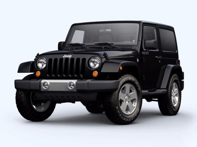 Junk 2012 Jeep Wrangler in Maple Grove