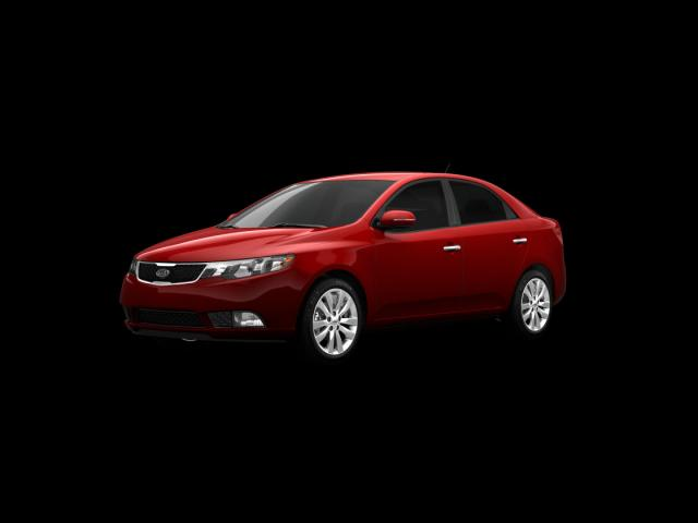 Junk 2012 Kia Forte in Dallas