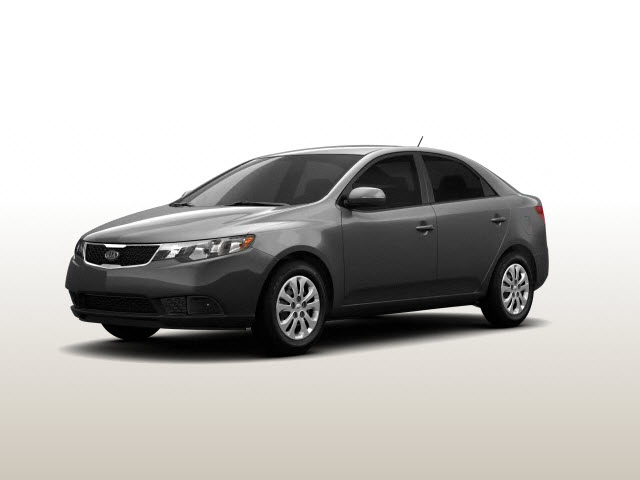 Junk 2012 Kia Forte in Lake Elsinore