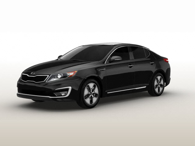 Junk 2012 Kia Optima in Columbia