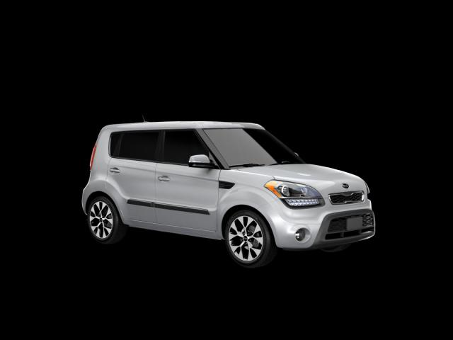 Junk 2012 Kia Soul in Marshfield