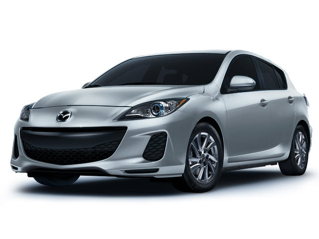 Junk 2012 Mazda 3 in Fairless Hills