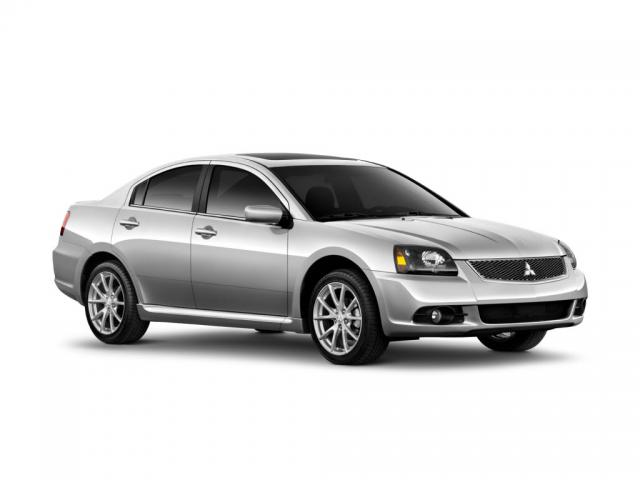 Junk 2012 Mitsubishi Galant in Saint Paul