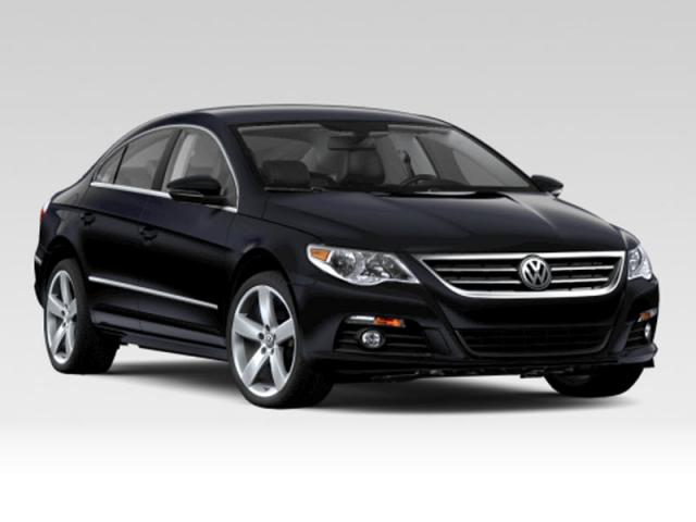 Junk 2012 Volkswagen CC in Baltimore