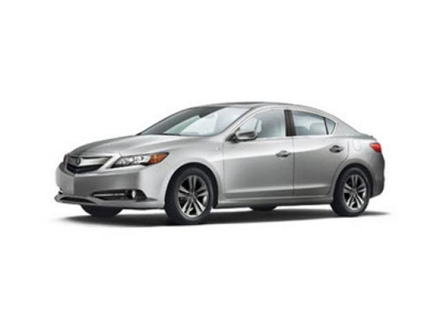 Junk 2013 Acura ILX in Oceanside