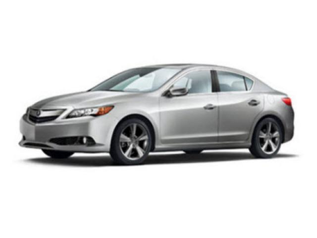 Junk 2013 Acura ILX in Tomball