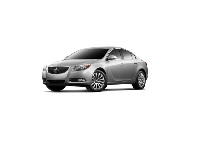 Junk 2013 Buick Regal in Grand Rapids