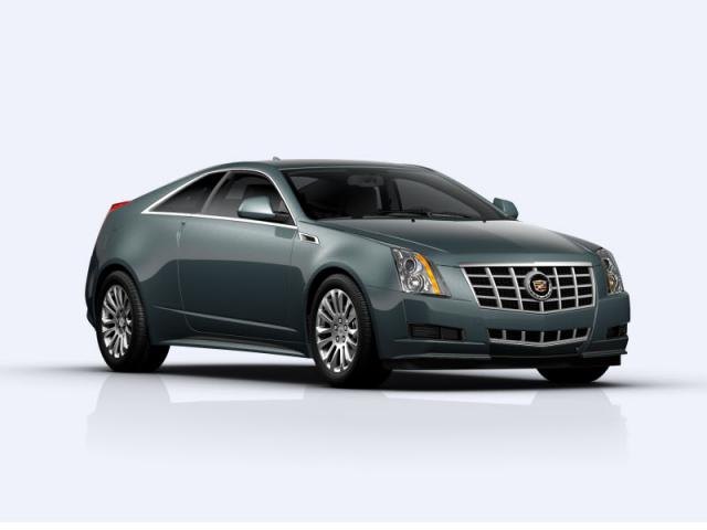 Junk 2013 Cadillac CTS in Minneapolis