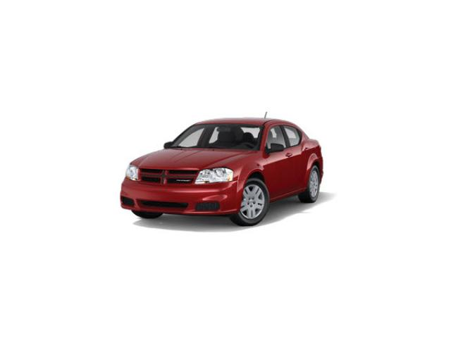 Junk 2013 Dodge Avenger in Miami Gardens