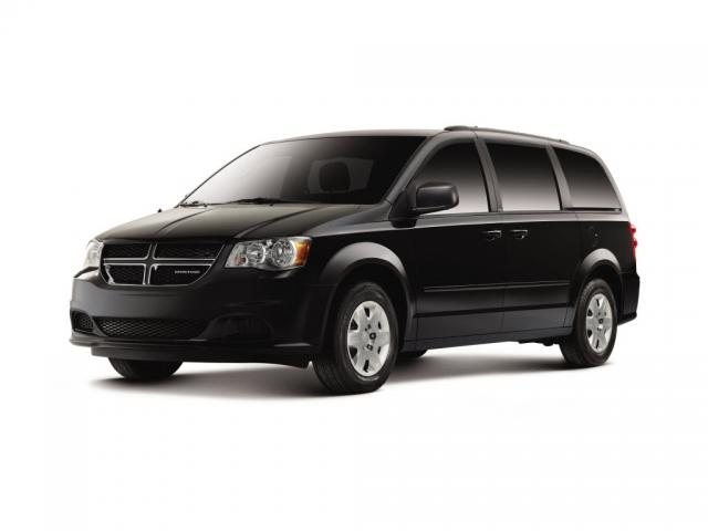 Junk 2013 Dodge Grand Caravan in Aurora