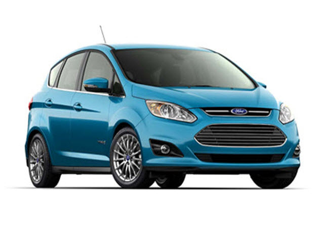 Junk 2013 Ford C-Max in San Marcos