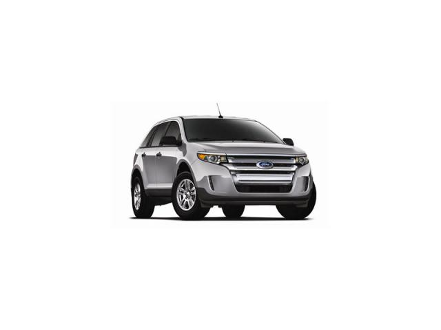 Junk 2013 Ford Edge in Anna