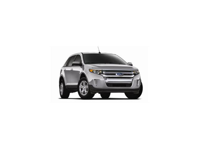 Junk 2013 Ford Edge in Braintree
