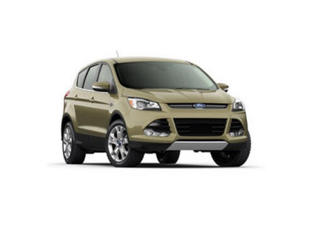 Junk 2013 Ford Escape in Plainfield