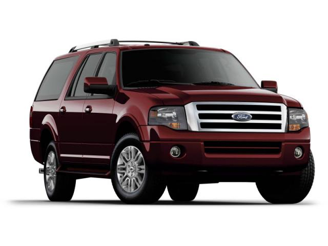 Junk 2013 Ford Expedition in Fernandina Beach