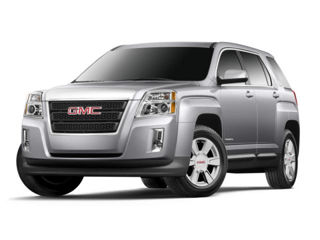 Junk 2013 GMC Terrain in Astoria