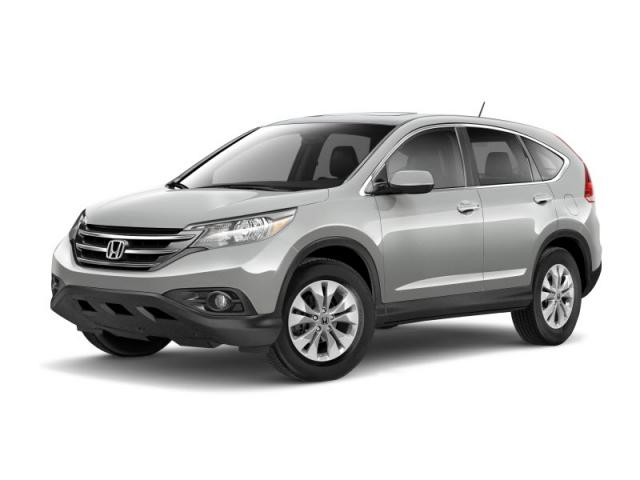 Junk 2013 Honda CR-V in Eliot