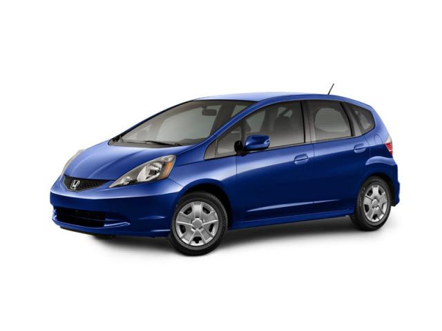 Junk 2013 Honda Fit in College Point