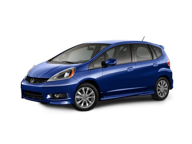 Junk 2013 Honda Fit in Gilbert