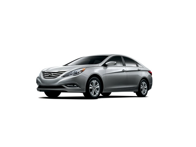 Junk 2013 Hyundai Sonata in Franklin