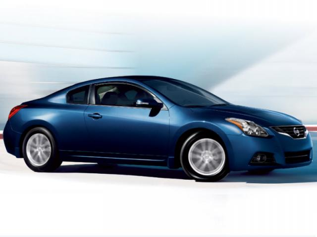 Junk 2013 Nissan Altima in Woodbury