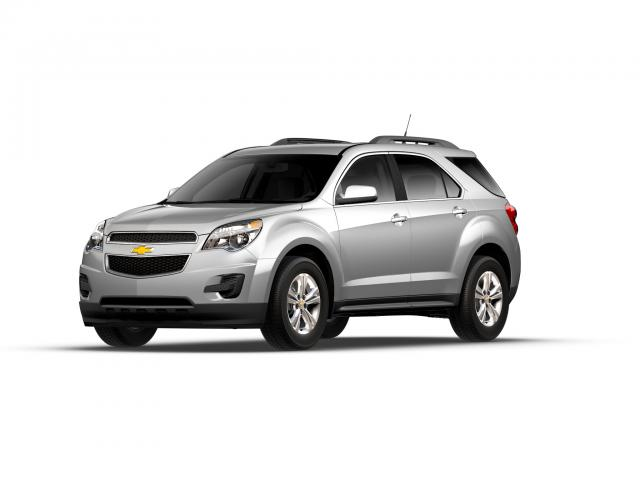 Junk 2014 Chevrolet Equinox in Bowling Green