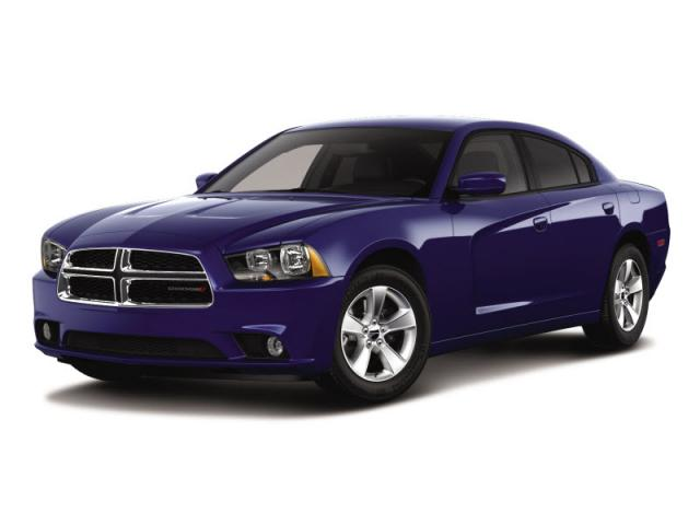Junk 2014 Dodge Charger in Lakewood