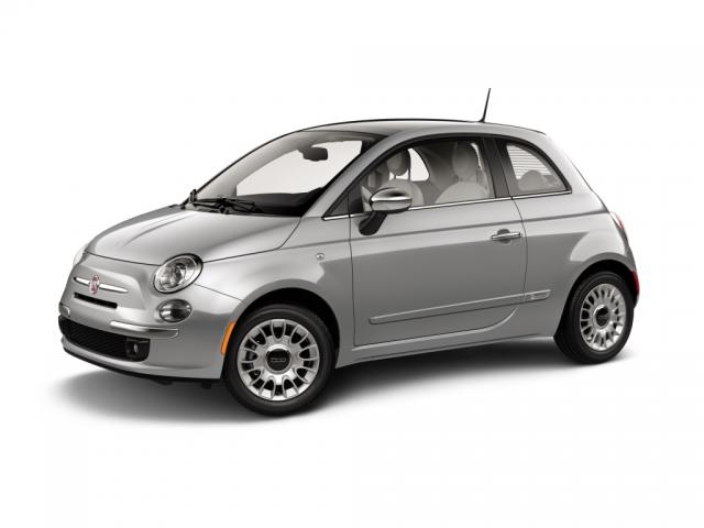 Junk 2014 Fiat 500 in Antioch