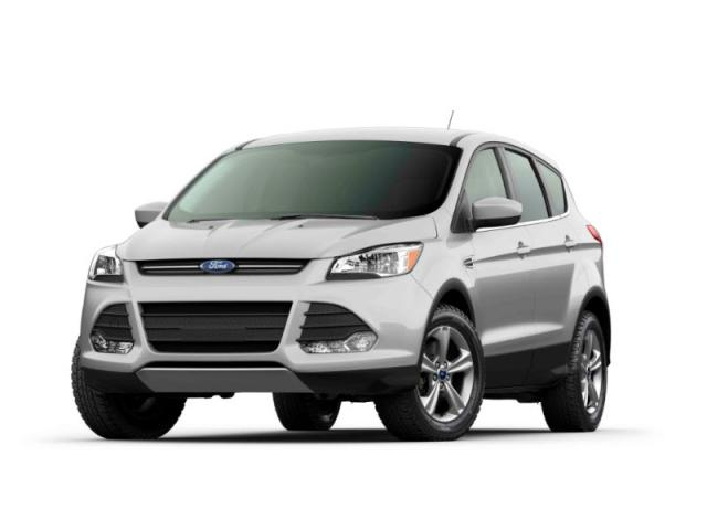 Junk 2014 Ford Escape in Elkhart
