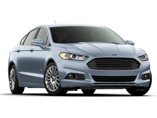 Junk 2014 Ford Fusion in Palisades Park