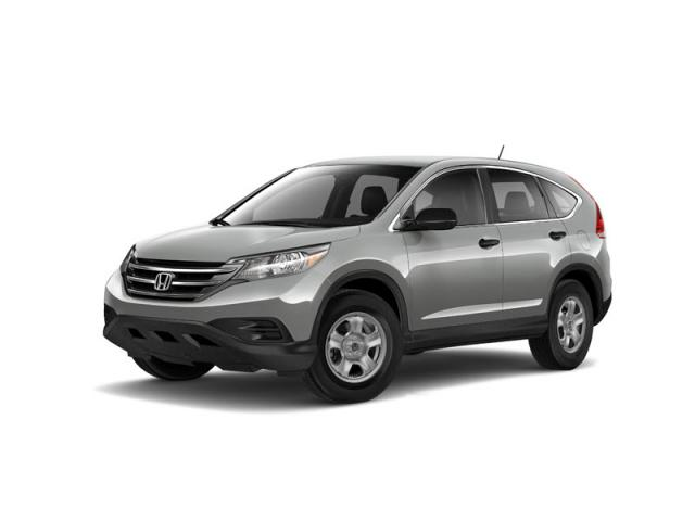 Junk 2014 Honda CR-V in San Antonio