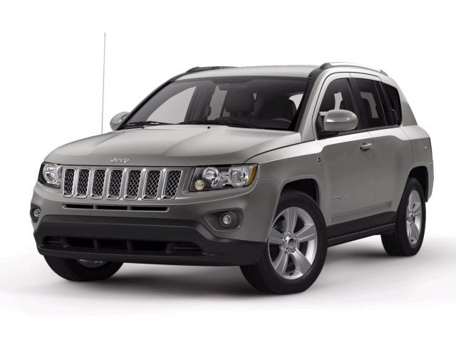 Junk 2014 Jeep Compass in Weatherford